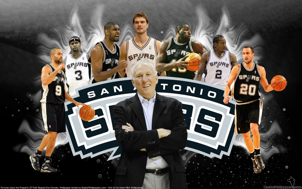 Famous Basketball teams | Blog de Inglês - Cursos Microcamp